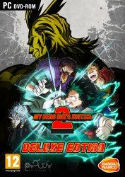 دانلود بازی My Hero Ones Justice 2 Deluxe Edition برای PC