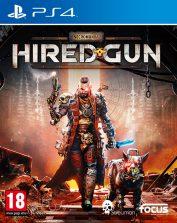 دانلود بازی Necromunda Hired Gun برای PS4