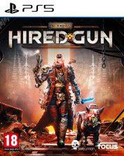 دانلود بازی Necromunda Hired Gun برای PS5