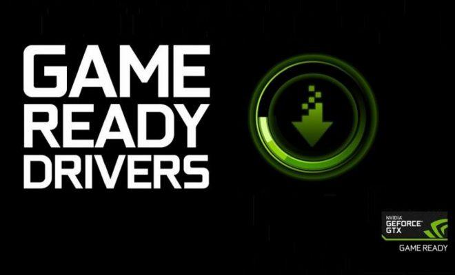 Nvidia Geforce Driver Update