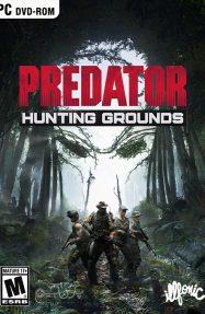 دانلود بازی Predator Hunting Grounds برای PC