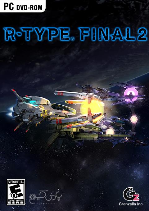 دانلود بازی R Type Final 2 برای PC