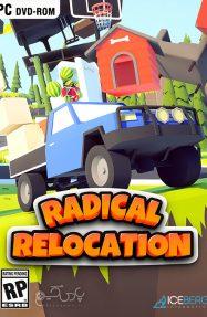 دانلود بازی Radical Relocation برای PC
