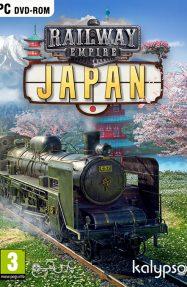 دانلود بازی Railway Empire Japan برای PC