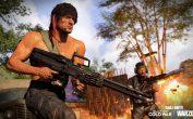 Rambo-Call-of-duty