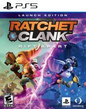 دانلود بازی Ratchet and Clank Rift Apart برای PS5