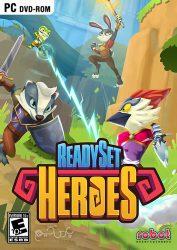 دانلود بازی ReadySet Heroes برای PC