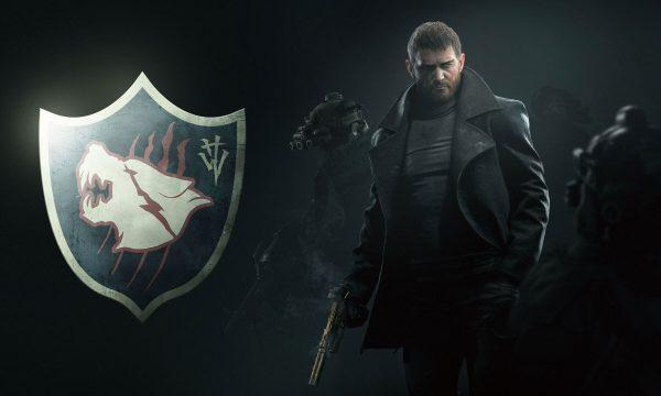 بازی Resident-Evil-Village