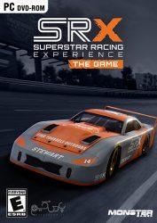 دانلود بازی SRX The Game برای PC