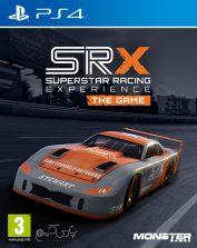 دانلود بازی SRX The Game برای PS4