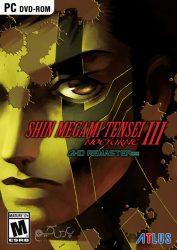 دانلود بازی Shin Megami Tensei III Nocturne HD Remaster برای PC