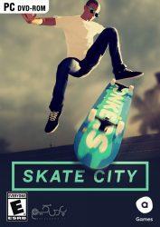 دانلود بازی Skate City برای PC