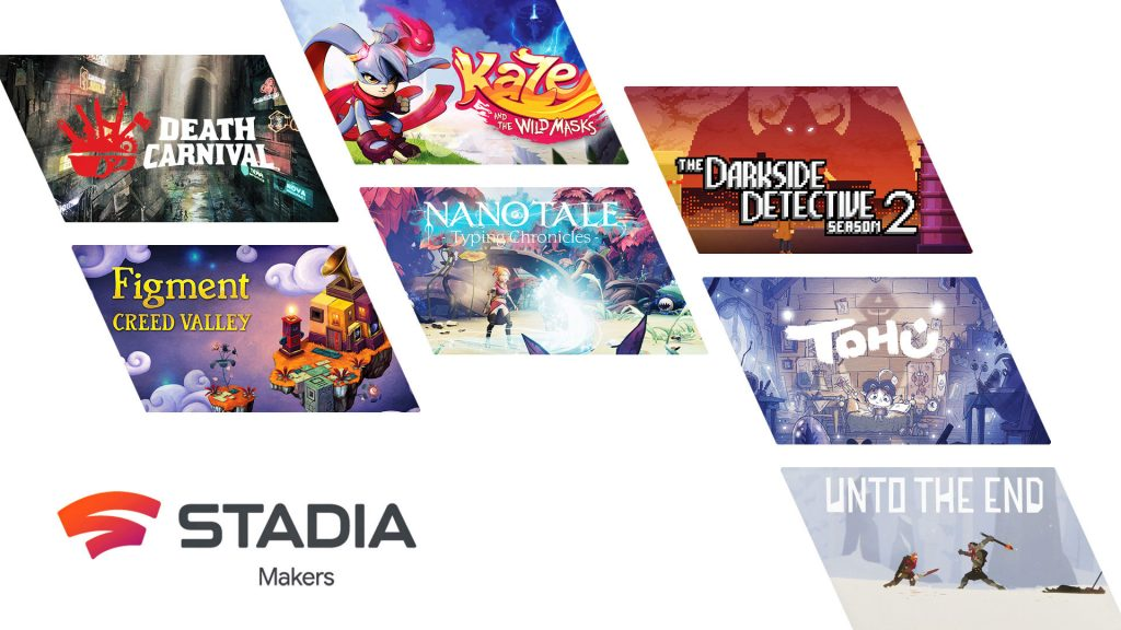Stadia-Makers