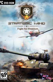دانلود بازی Strategic Mind Fight for Freedom برای PC