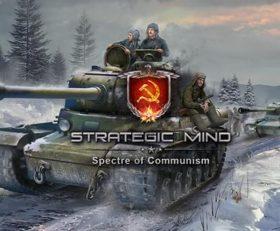 Strategic Mind Spectre of Communism Anniversary