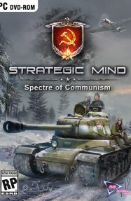 دانلود بازی Strategic Mind Spectre of Communism Anniversary برای PC