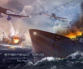 Strategic Mind The Pacific Anniversary