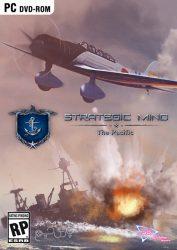 دانلود بازی Strategic Mind The Pacific Anniversary برای PC