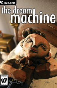 دانلود بازی The Dream Machine برای PC