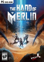 دانلود بازی The Hand of Merlin برای PC