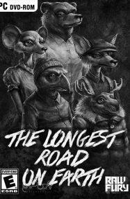 دانلود بازی The Longest Road on Earth برای PC