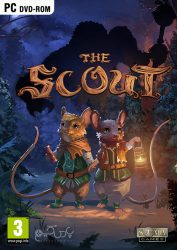 دانلود بازی The Lost Legends of Redwall The Scout Act II برای PC