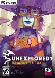 دانلود بازی Unexplored 2 The Wayfarer's Legacy برای PC