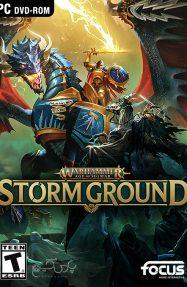 دانلود بازی Warhammer Age of Sigmar Storm Ground برای PC