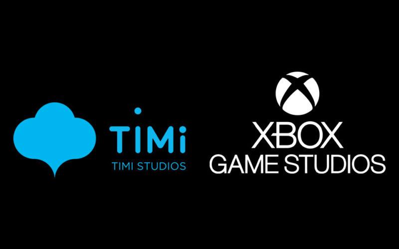 Xbox-TiMi-Studios