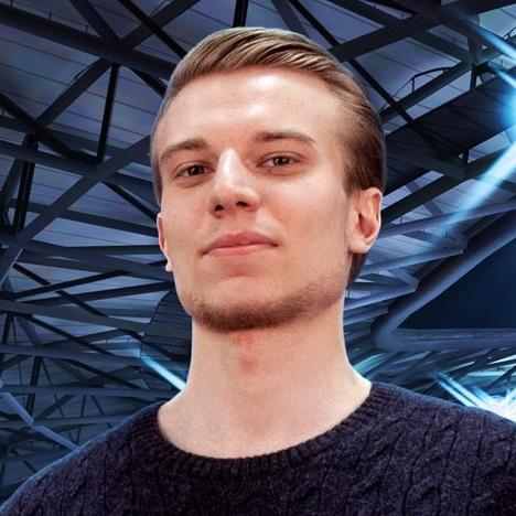 Zakhar Bocharov