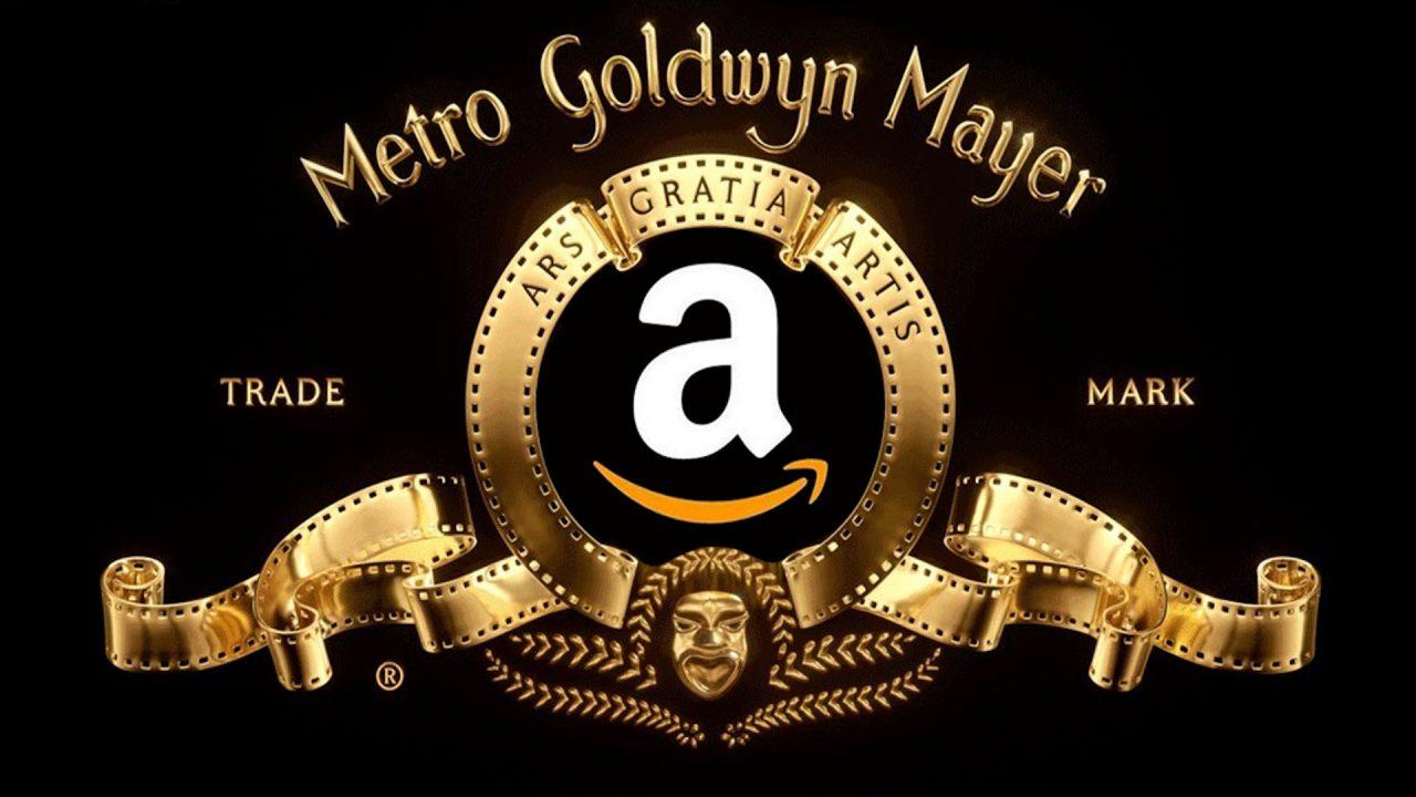 آمازون MGM
