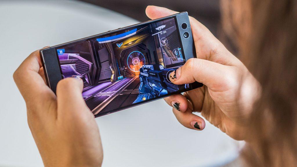 راهنمای خرید گوشی هوشمند گیمینگ
