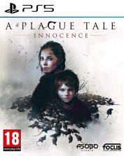 دانلود بازی A Plague Tale Innocence برای PS5