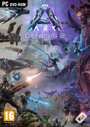 دانلود بازی ARK Survival Evolved Genesis Part 2 برای PC