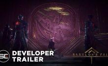 BABYLONS FALL Developer
