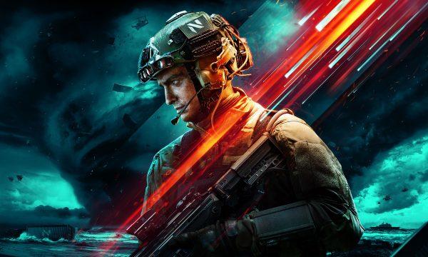 بازی Battlefield-2042