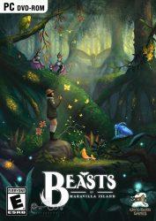 دانلود بازی Beasts of Maravilla Island برای PC