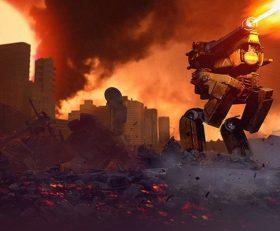 Brigador Up Armored Edition