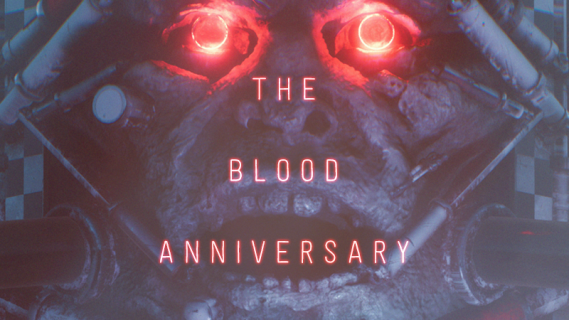 Brigador Up Armored Edition The Blood Anniversary