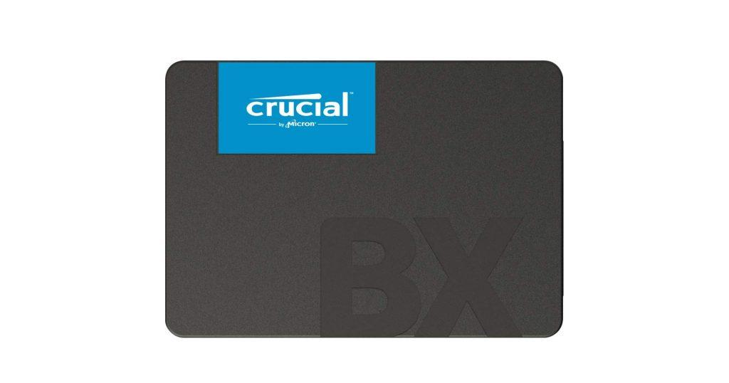 CRUCIAL BX500 240GB SATA