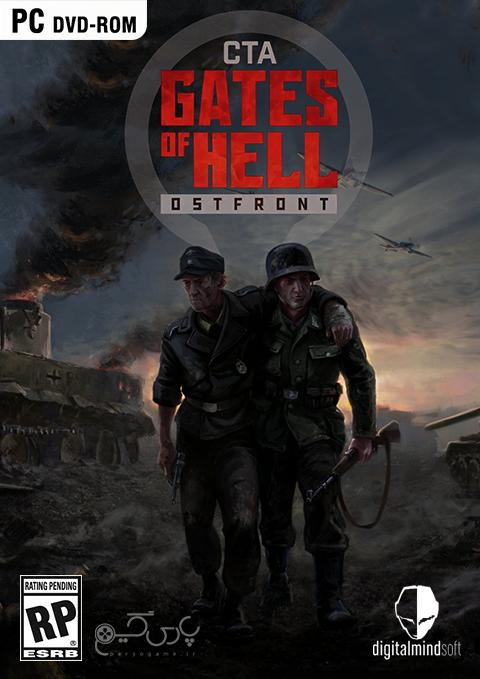 دانلود بازی Call to Arms Gates of Hell Ostfront برای PC