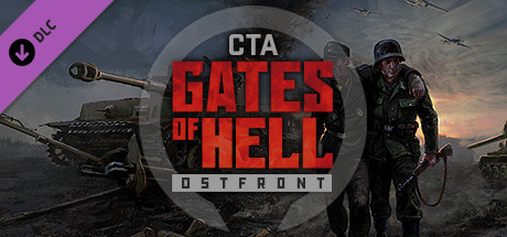 Call to Arms Gates of Hell Ostfront
