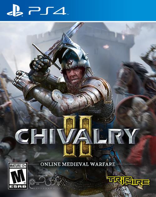 دانلود بازی Chivalry 2 برای PS4