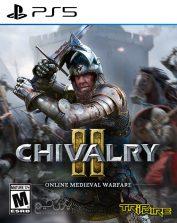 دانلود بازی Chivalry 2 برای PS5