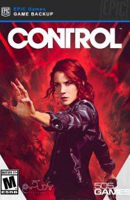 دانلود بک اپ بازی Control برای PC