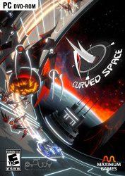 دانلود بازی Curved Space برای PC