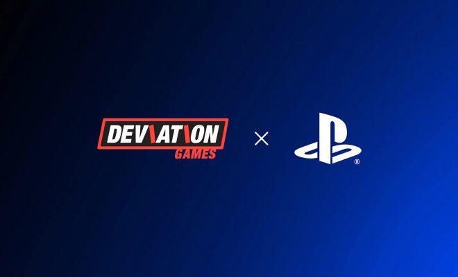 استودیو DEVIATION Games
