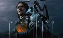 بازی Death-Stranding