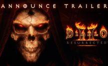 Diablo II Resurrected Street Date