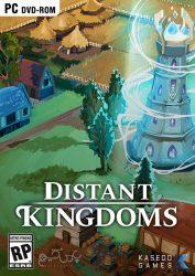 دانلود بازی Distant Kingdoms برای PC